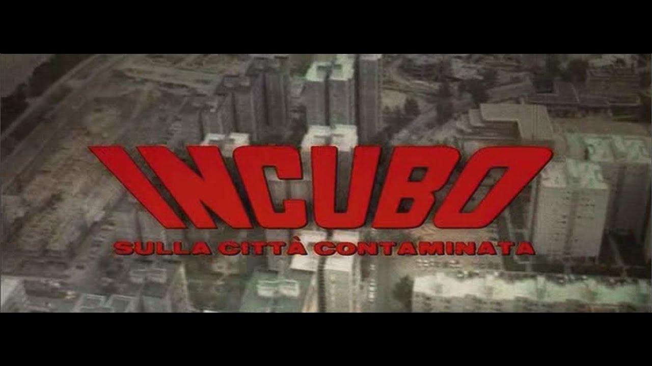Incubo sulla città contaminata (1980), Umberto Lenzi - Trailer
