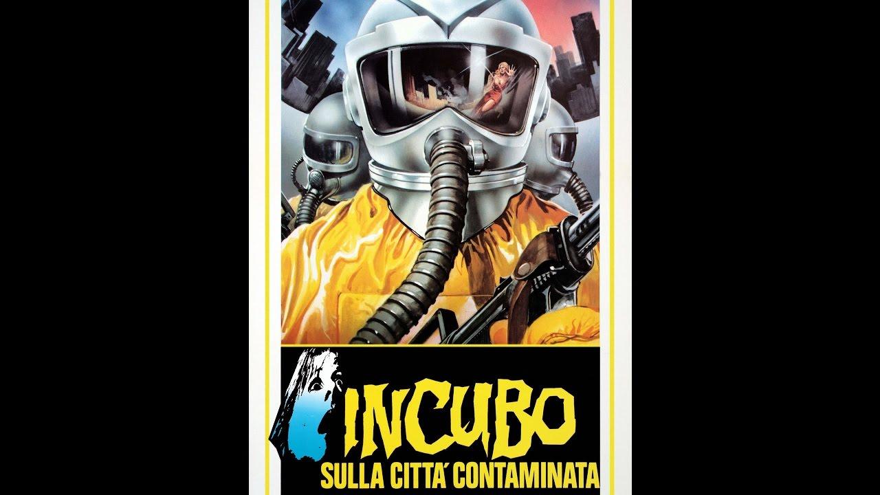 Nightmare City  Incubo sulla città contaminata  Film Completo Full Movie