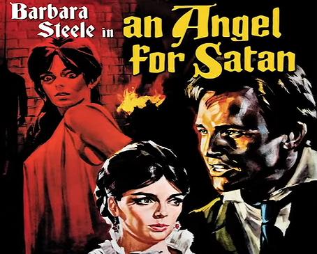 Angel For Satan/Franco Noir Announcement Trailer