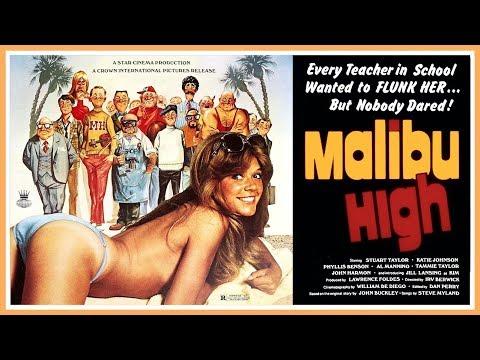 Malibu High (1979) Trailer - Color / 2:09 mins