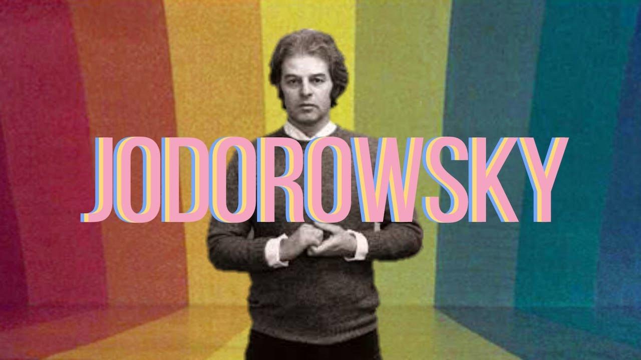 Who Is Alejandro Jodorowsky?