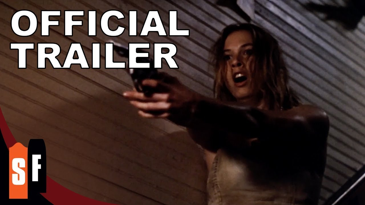 Texas Chainsaw Massacre: The Next Generation (1994) - Official Trailer