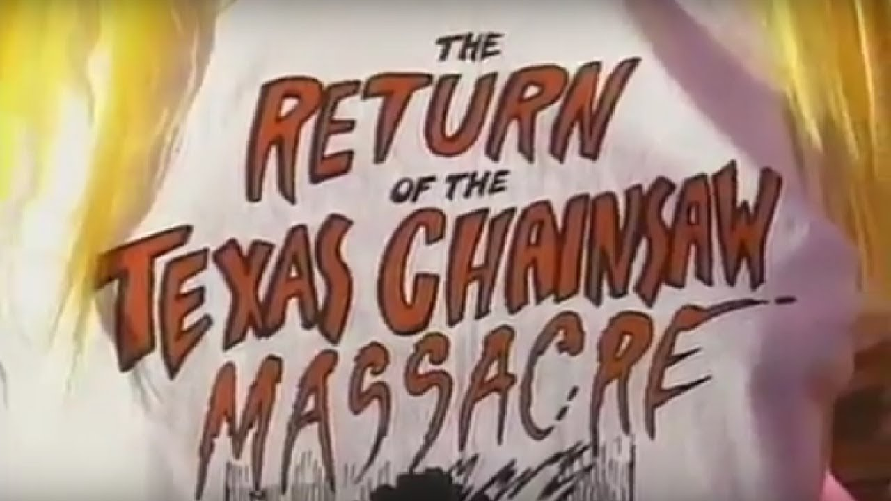 The Making of the Texas Chainsaw Massacre - The Next Generation - Full Documentary