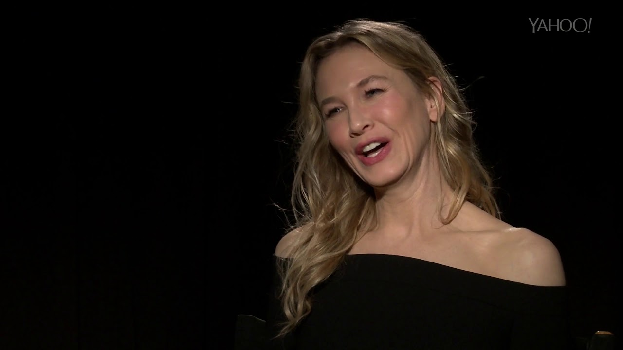 Renee Zellweger Remembers Running Scared in 'Texas Chainsaw Massacre' Sequel