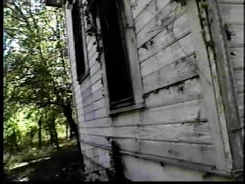 Original Terror House - Texas Chainsaw Massacre