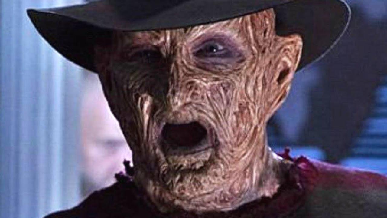Die Ganze Story Von Nightmare On Elm Street Erklärt