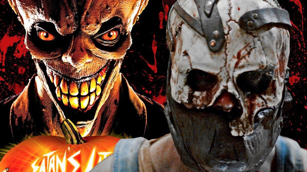 11 Nightmarish Modern Slasher Villains That Went Under The Radar - Explored