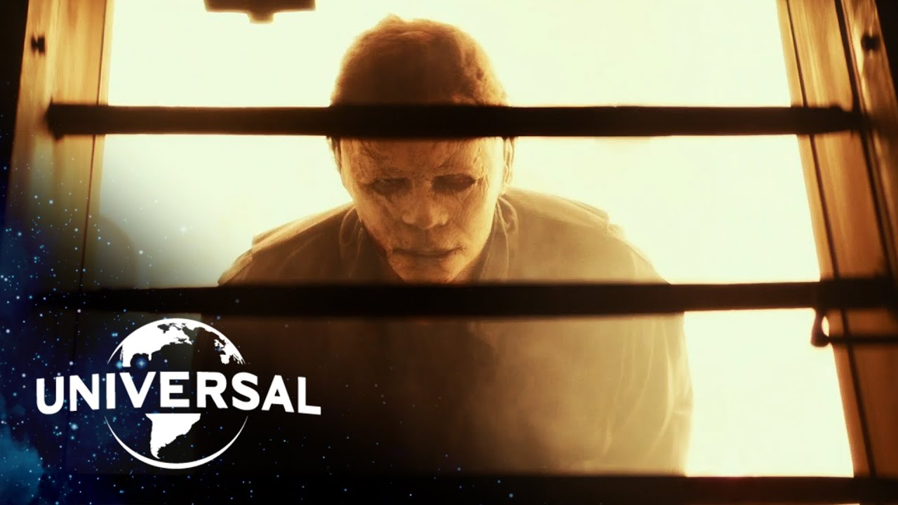 Halloween (2018) | Michael Myers' Final Fight