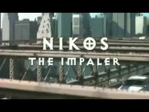Nikos the Impaler (Andreas Schnaas 2003) : The Making Of