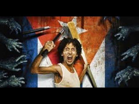 Juan of the Dead (Alejandro Brugués 2011) The Making Of