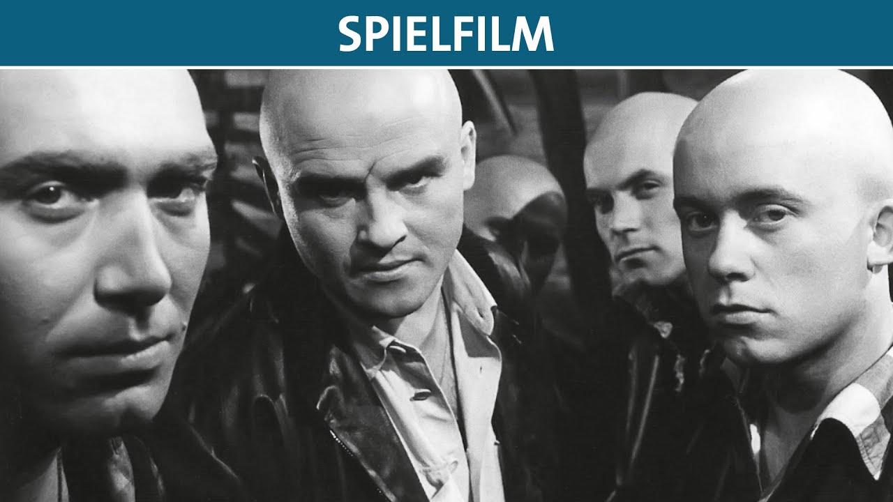 Die Glatzkopfbande - Spielfilm (ganzer Film auf Deutsch) - DEFA