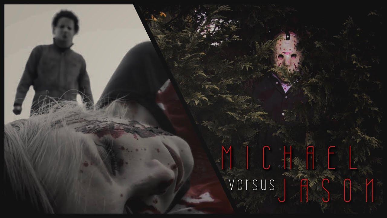 Michael Myers Versus Jason Voorhees - The Complete Saga