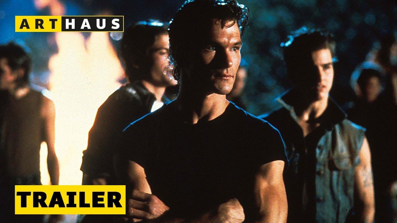 THE OUTSIDERS 4K-Restaurierung | Trailer | Deutsch | Ab 11.11. auf DVD, Blu-ray, UHD und digital!