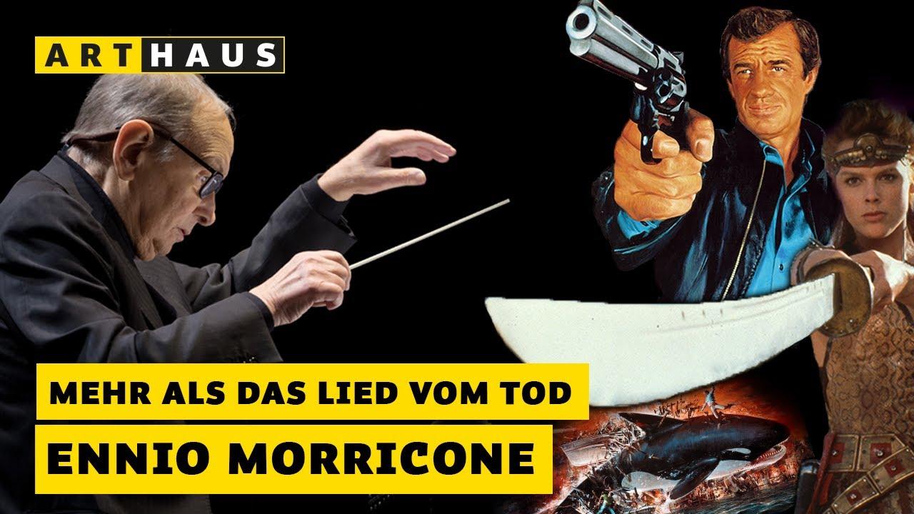 Ennio Morricone | Mehr als das Lied vom Tod