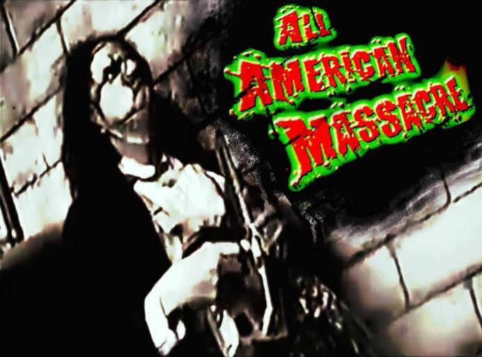 All American Massacre #clip THE UNRELEASED TEXAS CHAINSAW MASSACRE FILM