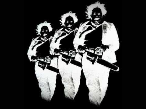 The Texas Chainsaw Massacre - soundtrack 1974.