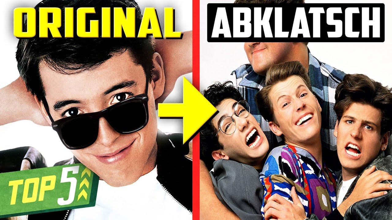 5 geniale 90er Serien: Niemals nachmachen, remaken oder rebooten! Oder?