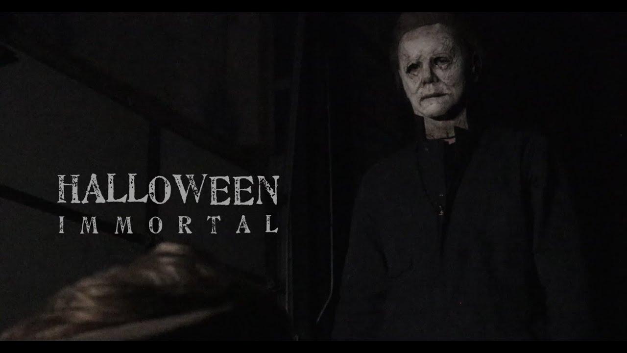 Halloween Immortal