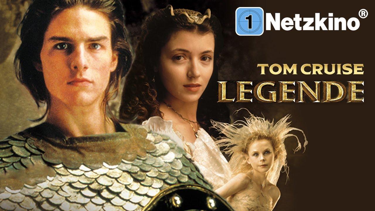 Legende (FANTASY ABENTEUER mit TOM CRUISE ganzer Film, 4K Filme Deutsch komplett streamen)