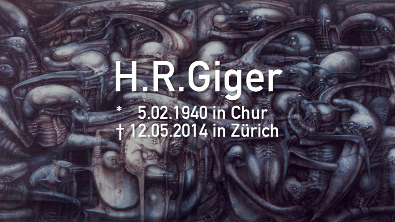 HR Giger - Sein Leben, sein Werk - Star TV Dokumentation