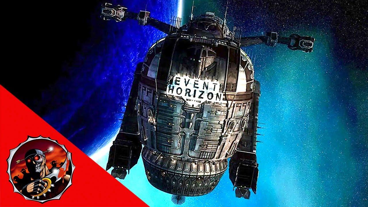 EVENT HORIZON - Show Me The Sequel