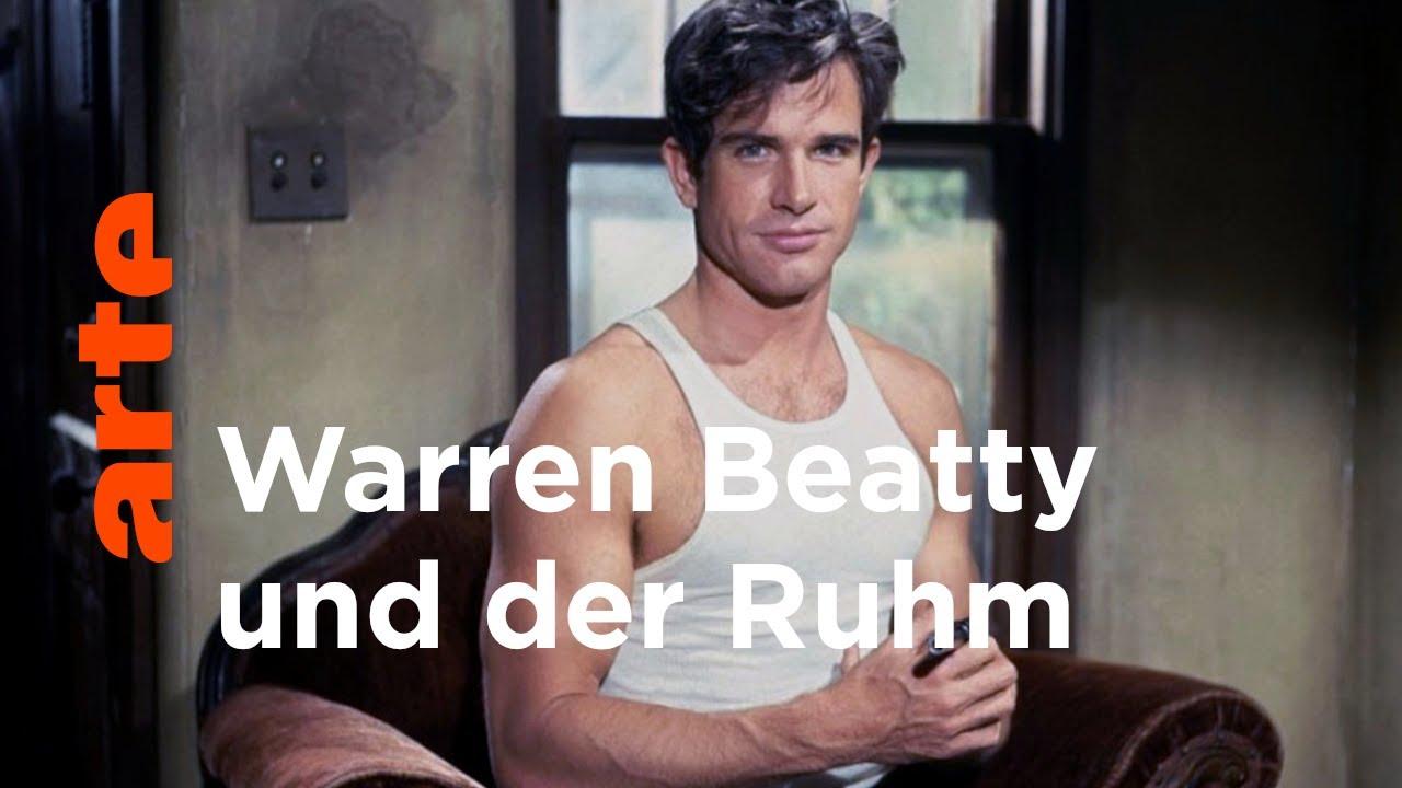Warren Beatty - Hollywoods Alphamännchen | Doku | Arte verf. b. 15.10.