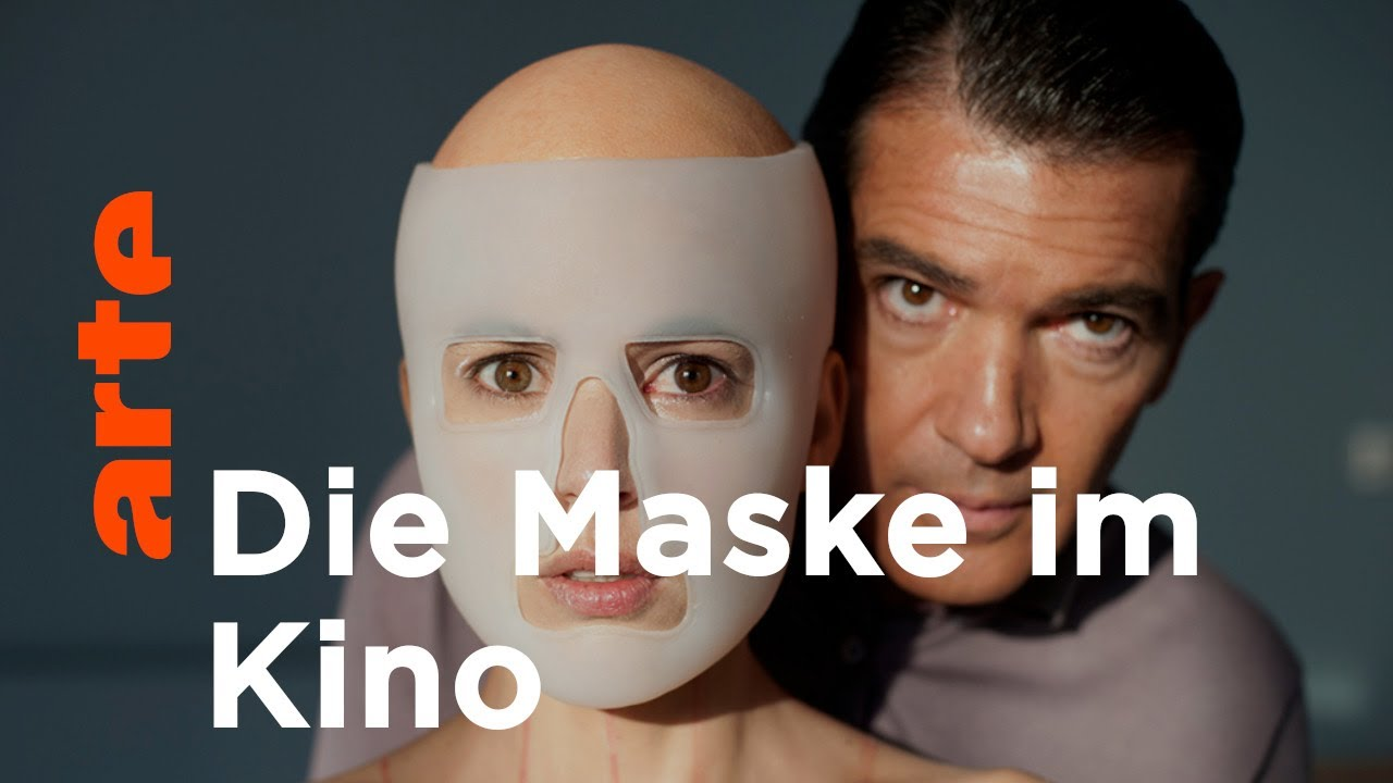 Masken im Film | Blow Up | ARTE verf. b. 24.06.23