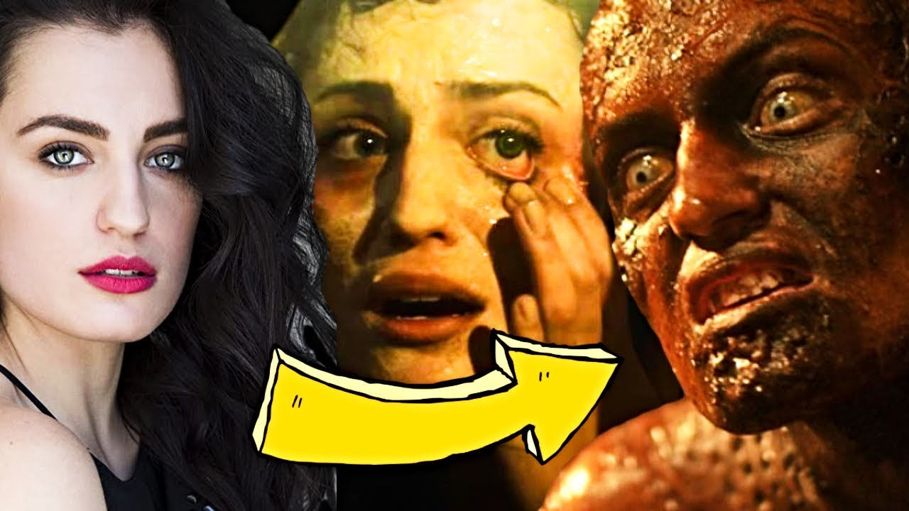 12 Mental But Brilliant Body Transformation Horror Movies That Will Leave Your Soul Shaken!