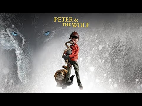 Short Film Animation: Peter & The Wolf (2006)
