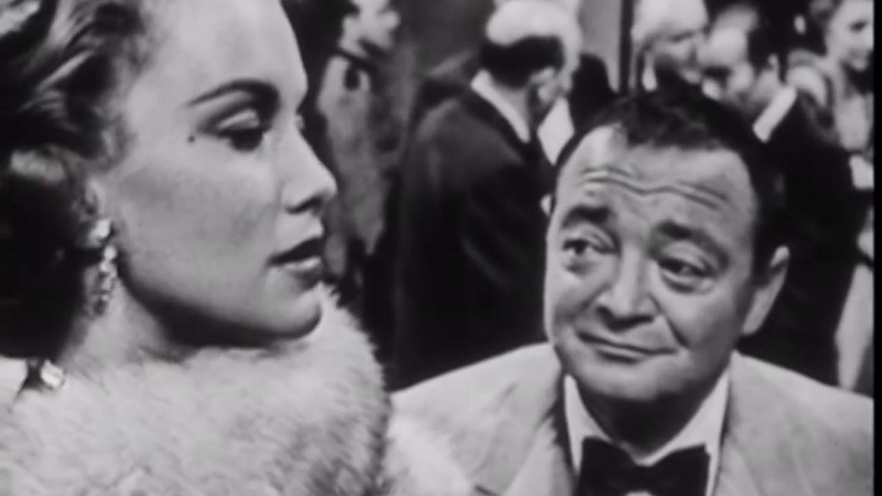 Casino Royale (1954) James Bond - Drama, Action TV episode