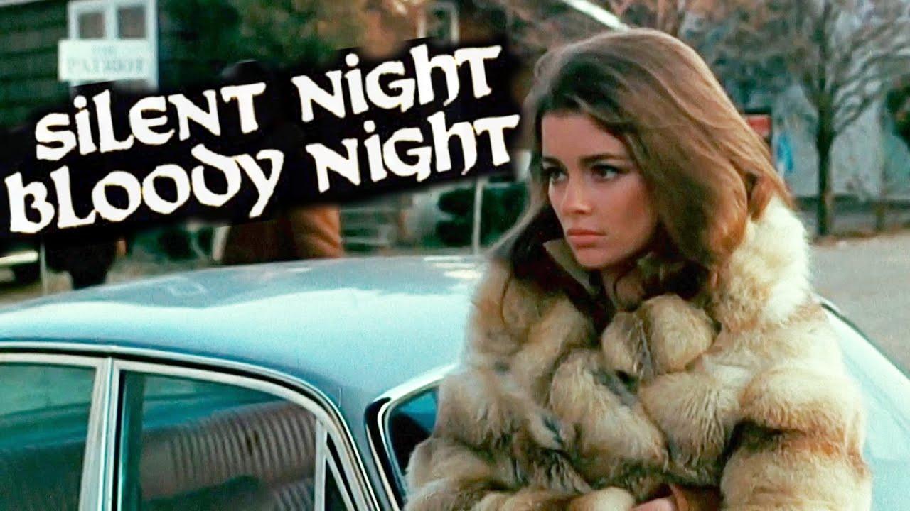 Blutnacht - Das Haus des Todes (1972) Silent Night, Bloody Night(1972)Horror,Mystery,Thriller Movie