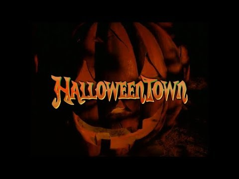 Halloweentown (1998) Music Video