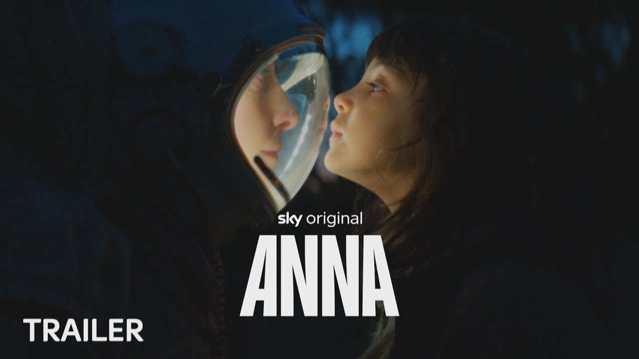 ANNA | Nuova serie | Trailer