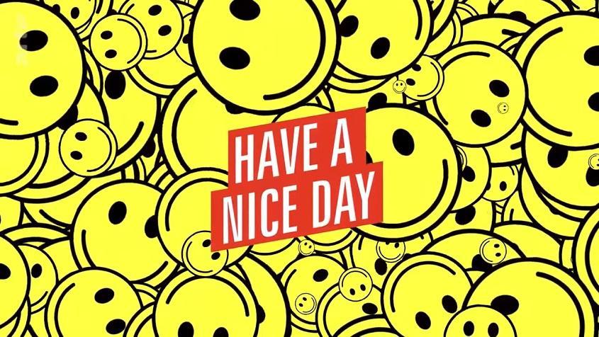 Have a nice Day! | Kultur erklärt - Flick Flack | ARTE