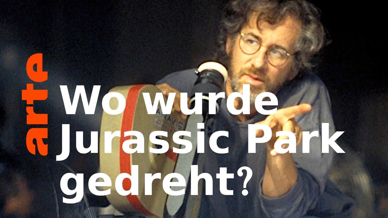 Jurassic Park – Spielbergs Traum von Hawaii | Stadt Land Kunst | ARTE