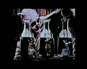 Satan s'amuse - cortometraje (1907)
