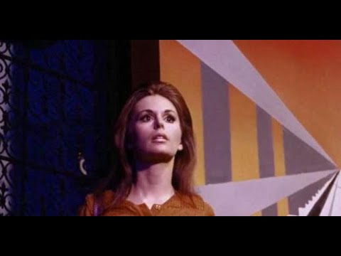 Der Messias des Bösen - Horror-Kultfilm - Messiah of Evil(1973) HorrorFull Length Film