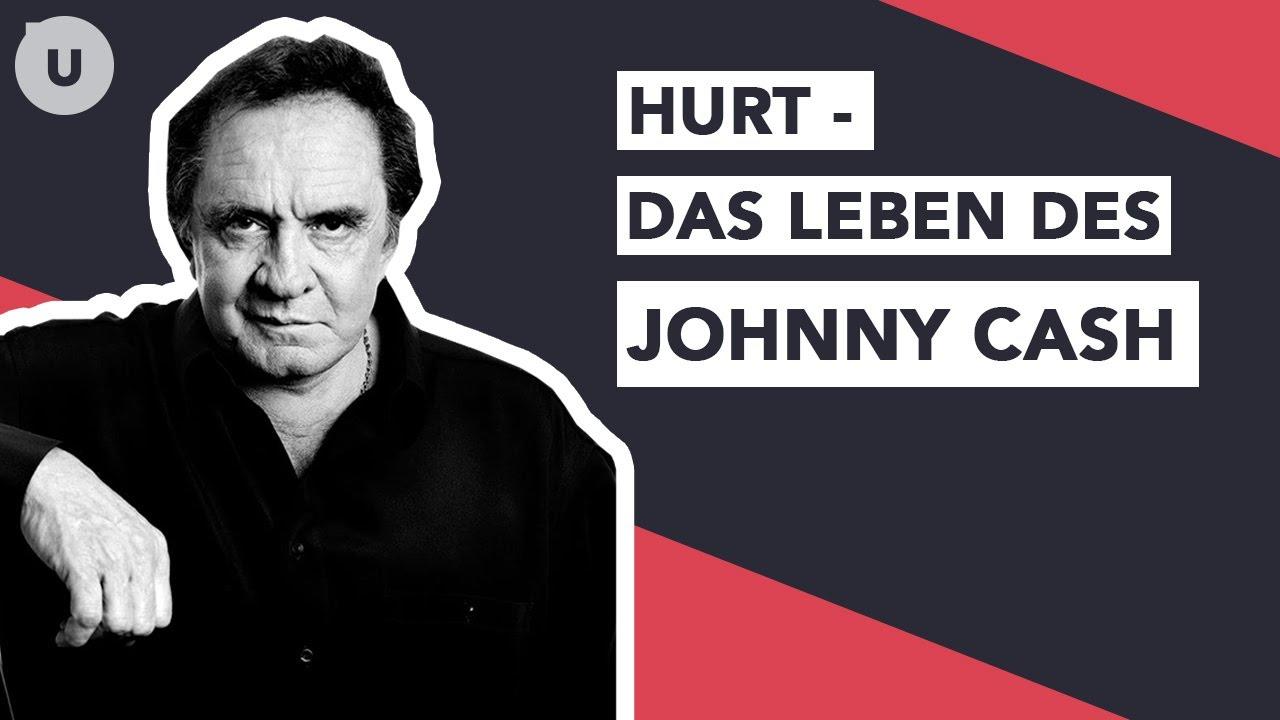 Hurt - Das Leben des Johnny Cash | uDiscover Doku