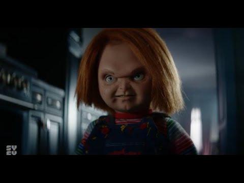 Chucky Season 1 Episode 2 Give Me Something Good to Eat