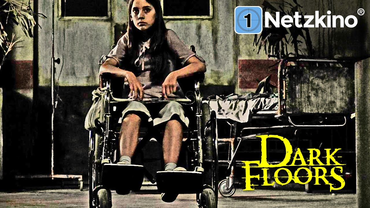 Dark Floors (Fantasy Film Deutsch in voller Länge, Horrorfilme auf Deutsch schauen, komplette Filme)