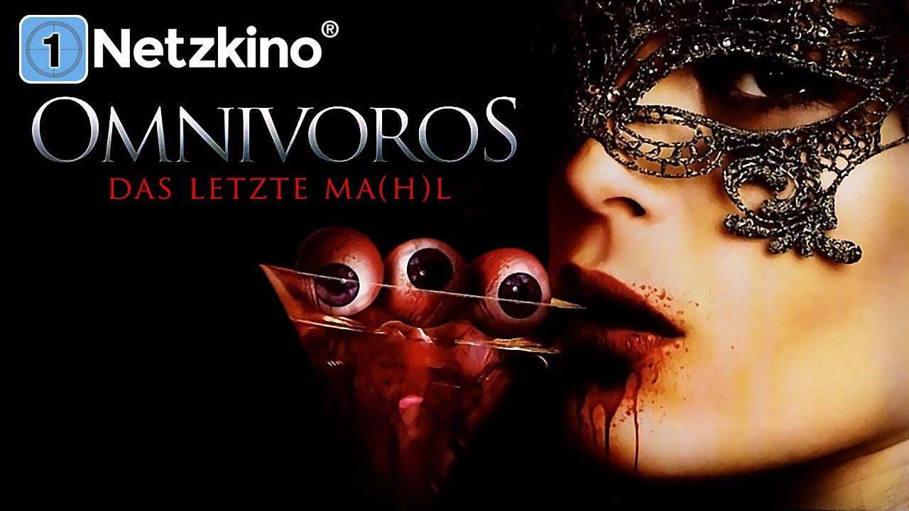 Omnivoros - Das letzte Ma(h)l (Horror, Thriller, ganzer Horrorfilm, Thriller auf Deutsch) *HD*