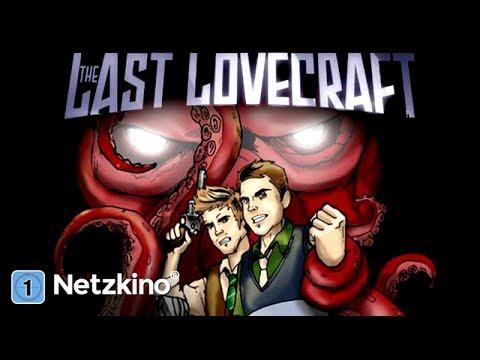 Der letzte Lovecraft: Relic of Cthulhu (Komödie, Horror, ganze Filme auf Deutsch anschauen)