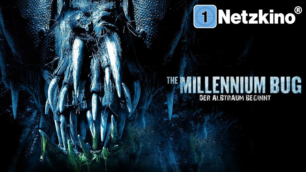 The Millennium Bug - Der Albtraum beginnt (Horror, Sci-Fi, Thriller, ganzer Horrorfilm Deutsch) *HD*