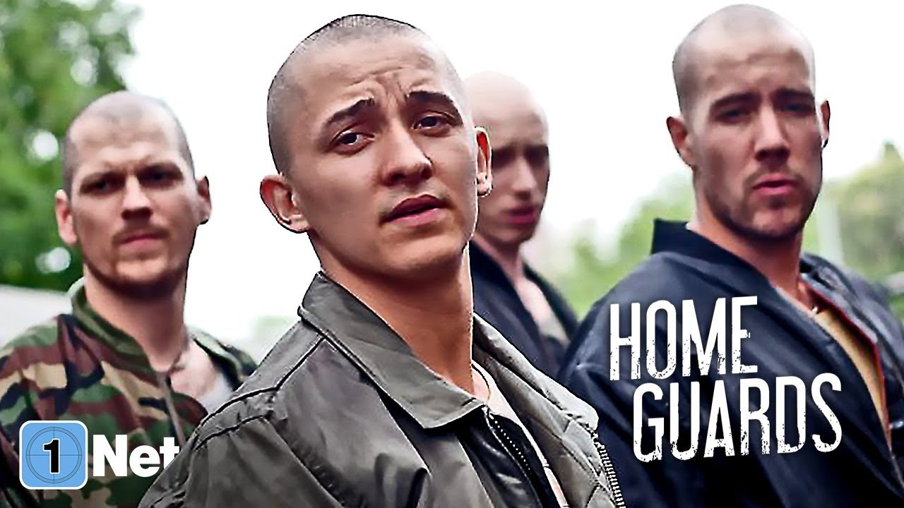 Home Guards (ganze Filme auf Deutsch anschauen in voller Länge, kompletter Film Deutsch) *HD*