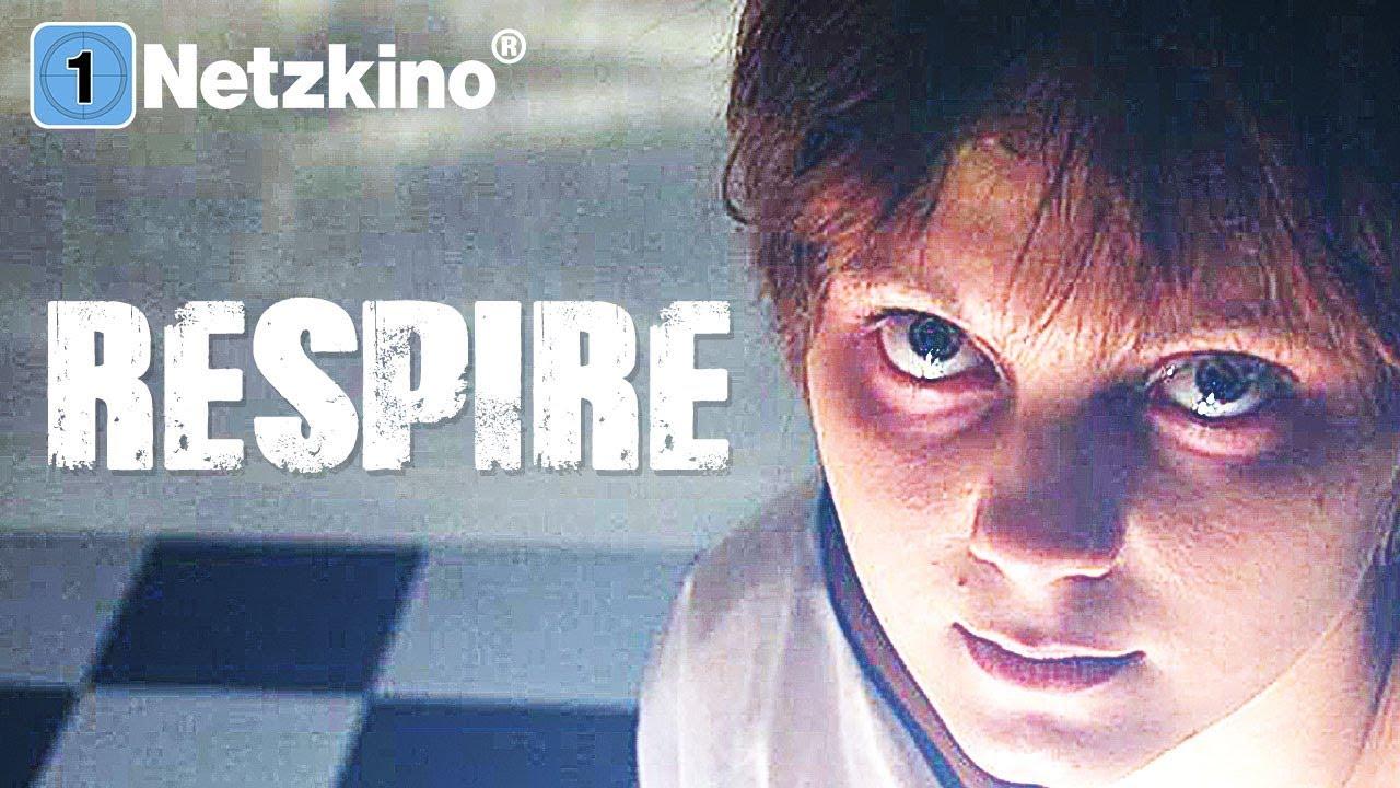 Respire - Halt den Atem an (Horrorfilm, ganzer Film, komplette Filme auf Deutsch) *HD*
