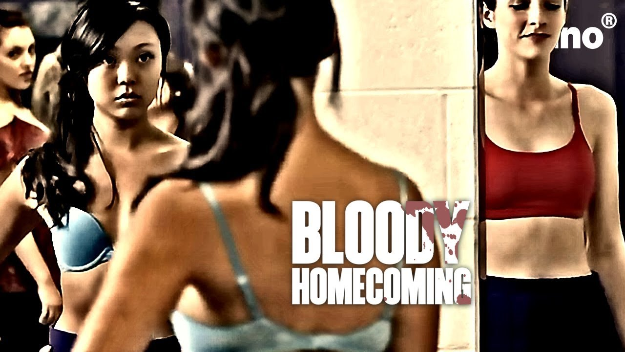 Bloody Homecoming - Come Home To Terror (Horrorfilme auf Deutsch anschauen in voller Länge)