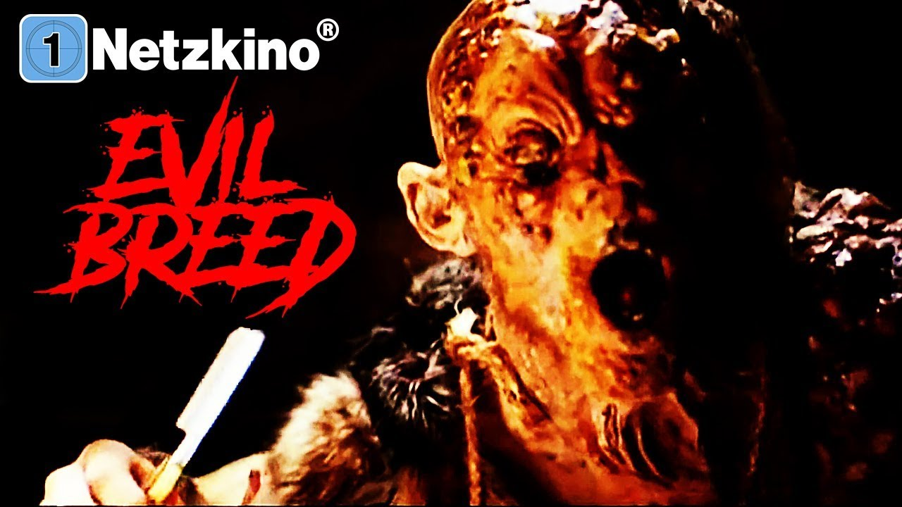 Evil Breed - Legend of Samhain (Horrorfilme auf Deutsch anschauen in voller Länge, kompletter Film)