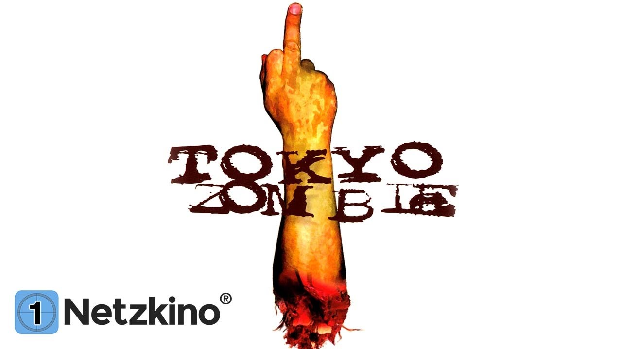 Tokyo Zombie (Action, Komödie, ganzer Film)