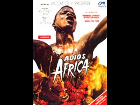 Africa Addio (Deutsch, Film in voller Länge)