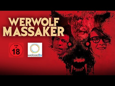 Werwolf Massaker (Horrorfilm | deutsch)